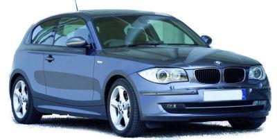 BMW 12 D: galerie de photos.